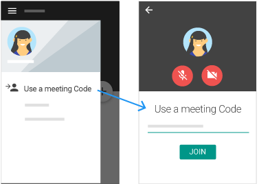Get started with Hangouts Meet – Google Learning Center